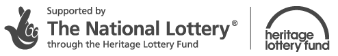Stonor Manor Lottery Funding Logo